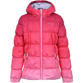 Icepeak Kiana Jas Meisjes, hot pink